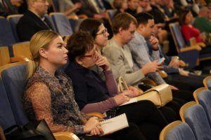 Литературно-музыкальный вечер состоится в Библиотеке имени Ивана Бунина. Фото: Денис Кондратьев