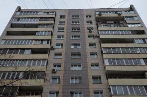 Жилые дома в районе проверили на предмет соблюдения правил безопасности. Фото: Анна Быкова