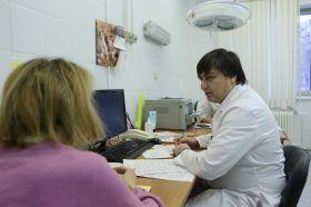 Штаб: Более половины заболевших – люди моложе 45 лет. Фото: Алексей Орлов, «Вечерняя Москва»