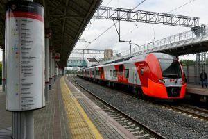Автоматические санитайзеры установят на станциях МЦК и метро. Фото: Владимир Новиков, «Вечерняя Москва»