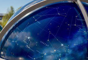Онлайн-выставку мировых обсерваторий организовал Московский планетарий. Фото: сайт мэра Москвы