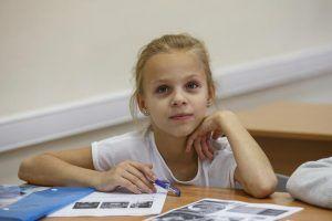 Сотрудники Центра развития творчества «Пресня» организуют летний онлайн-лагерь для детей. Фото: Михаил Подобед, «Вечерняя Москва»