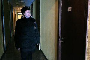 Проверку шести хостелов провели в районе. Фото: Максим Аносов, «Вечерняя Москва»