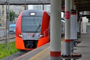 Транспортно-пересадочный узел «Черкизово» на МЦК хотят открыть к середине 2021 года. Фото: Анна Быкова