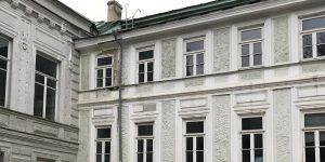 Комплексную реставрацию проведут в усадьбе Прохоровых. Фото: сайт мэра Москвы