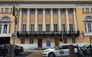 Шедевры Музея Востока покажут москвичам. Фото: Анна Быкова