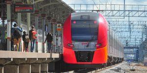 Пассажиропоток МЦК восстановился на 77 процентов по сравнению с прошлым годом. Фото: сайт мэра Москвы