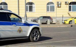 В Басманном районе столицы оперативники задержали подозреваемого в хищении велосипеда
