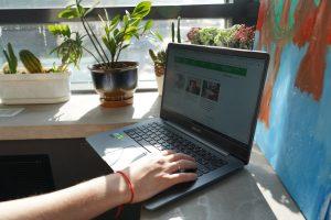 Летняя онлайн-смена пройдет в Центре развития творчества детей и юношества «Пресня». Фото: Денис Кондратьев