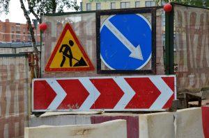 Свыше десяти дорог отремонтировали в районе. Фото: Анна Быкова