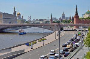 Москва заняла первое место в инвестрейтинге регионов АСИ. Фото: Анна Быкова