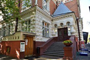 Цветочные выставки пройдут в биологическом музее имени Климента Тимирязева. Фото: Анна Быкова