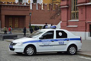 В Пресненском районе Москвы задержана подозреваемая в мошенничестве