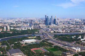 В Москве самый низкий прирост заболеваемости COVID-19. Фото: сайт мэра Москвы