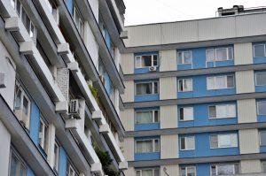 Проверку домов осуществили в районе. Фото: Анна Быкова