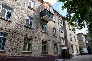Дома проинспектировали в районе. Фото: Анна Быкова