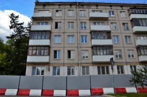 Московскую реновацию разбили на этапы. Фото: Анна Быкова