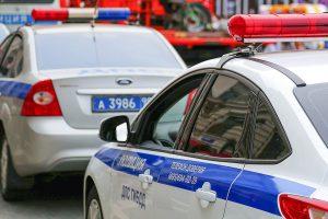 Патрули Центра организации дорожного движения предоставили необходимую помощь водителям более 15 тысяч раз Фото: сайт мэра Москвы