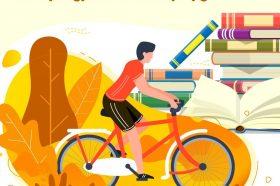 Столичный портал приглашает прокатиться на велосипедах в рамках программы «Узнай Москву»