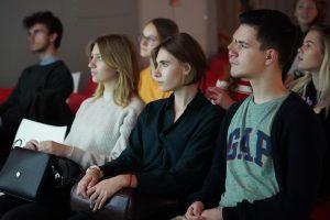 Международный кинофестиваль пройдет в библиотеке №10. Фото: Денис Кондратьев, «Вечерняя Москва»