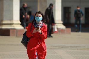 Цирк на Цветном бульваре оштрафуют за нарушения антиковидных мер. Фото: Наталия Нечаева, «Вечерняя Москва»