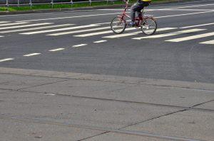 Дорожное покрытие приведут в порядок в районе. Фото: Анна Быкова