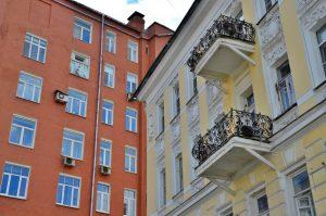 Проверку домов осуществят в Пресненском районе. Фото: Анна Быкова
