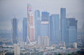 Из-за домашнего режима в Москве досрочно включат отопление. Фото: Александр Казаков, «Вечерняя Москва»