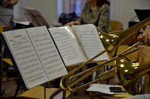 Концерт классической музыки проведут в консерватории имени Петра Чайковского. Фото: Анна Быкова