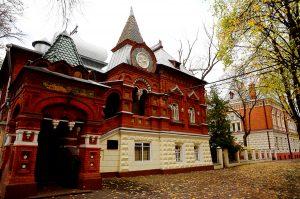 Выставку «Карадаг заповедный» откроют в музее имени Климента Тимирязева. Фото: Анна Быкова