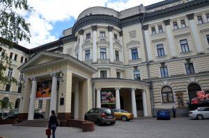 Камерный вечер пройдет в консерватории имени Петра Чайковского. Фото: Анна Быкова