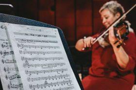 Концерт Юрия Каспарова «Юбилейный авторский вечер» проведут в консерватории имени Петра Чайковского. Фото: сайт мэра Москвы