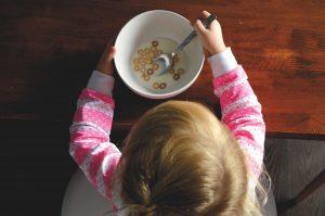 Врач больницы имени Сперанского рассказала о правильном детском завтраке. Фото: pixabay.com