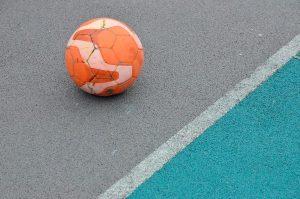 Турнир по мини-футболу пройдет в районе. Фото: Анна Быкова