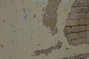 Жилой дом отремонтируют в районе. Фото: Анна Быкова