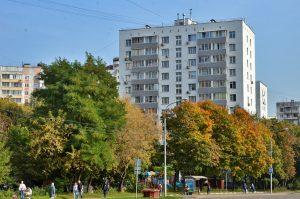 Рейды по соблюдению правил безопасности провели в домах района. Фото: Анна Быкова