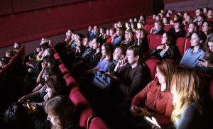 Кинотеатру «Каро» грозит штраф в полмиллиона за нарушение масочного режима. Фото: сайт мэра Москвы