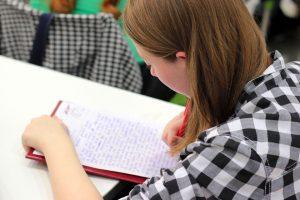 Сотрудники Юридического университета объявили конкурс школьных эссе. Фото: pixabay.com