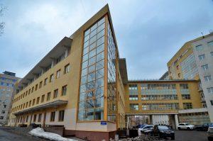 Хирурги больницы имени Георгия Сперанского спасли новорожденную девочку. Фото: Анна Быкова