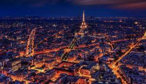 Из-за пандемии Франция ввела пропускной режим, аналогичный московскому. Фото:pixabay.com
