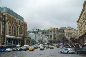 Расходы на жилье в Москве в 2020 году были ниже, чем в других мировых столицах. Фото: сайт мэра Москвы