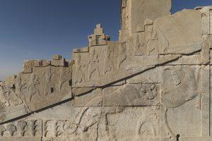 Онлайн-лекцию о культуре Персидской империи прочитают сотрудники музея Востока. Фото: pixabay.com