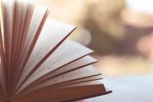 Лекцию для школьников проведут представители литературного института. Фото: pixabay.com