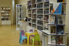 Онлайн-лекцию о иностранных языках расскажут в библиотеке имени Михаила Светлова. Фото: Анна Быкова