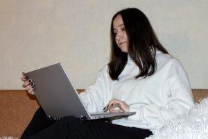 Онлайн-занятие организуют на сайте биологического музея. Фото: Алена Наумова
