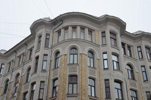 Историческое нежилое здание капитально отремонтируют в районе. Фото: Анна Быкова