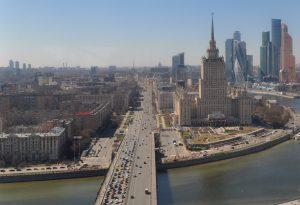 Облигационные займы позволят избежать пиковых нагрузок на бюджет столицы. Фото: архив, «Вечерняя Москва»
