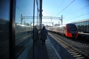 Жители города смогут проехаться на станциях МЦК и метро в новогоднюю ночь. Фото: Светлана Колоскова, «Вечерняя Москва»
