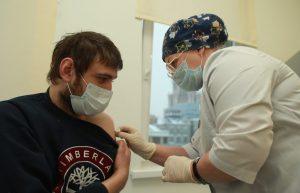 В «Геликон-Опере» предложили открыть в театре пункт вакцинации от COVID-19. Фото: Наталия Нечаева, «Вечерняя Москва»
