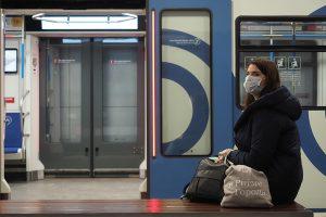 Москвичи проголосуют за понравившийся вариант названия станции Большой кольцевой линии. Фото: Антон Гердо, «Вечерняя Москва»